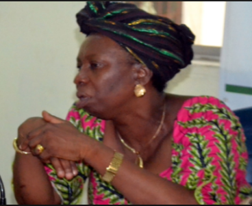 Ghesila Khan, Resident Electoral Commissioner REC, Cross River State
