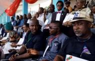 Ayade's Commissioner Emerge Cross River PDP Chair As Duke, Imoke, Cobham, Rose Oko, Essien Ayi, Legor, Jarigbe Stay Away