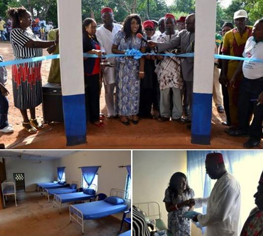 bedia clinic commissioning