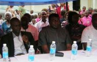Cross River State Flag Off One Month De-Warming Exercise