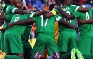 U-20 AFCON Qualifiers; Nigeria Trumps Burundi 2:1 In Calabar, Qualify For Next Round