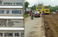 Work Begins On Mbok Junction Axis Of Calabar-Ogoja Highway 2 Years After  N7Billion Contract Was Awarded