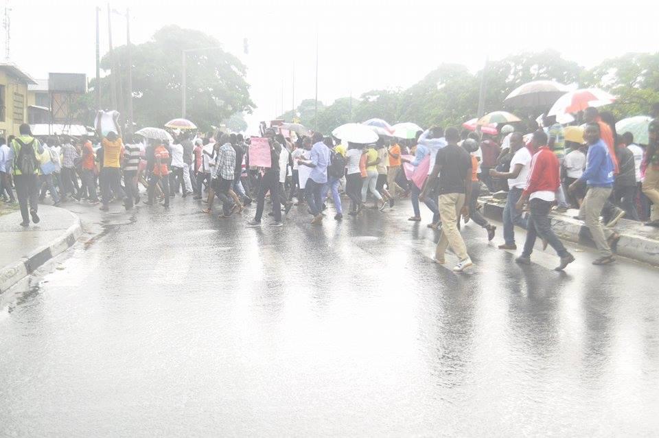 super highway protest3