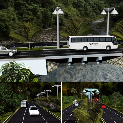super highway111
