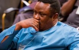 Ayade Approves Recruitment Of 1041 Staff Into Water Board, SUBEB
