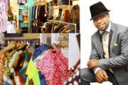 Developing Fashion And Design Industry In Cross River To Engender Economic Growth And Create Employment BY EMMANUEL ETIM