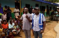 SEMA Moves To Give Succor To Victims Of Warring Busi Communities