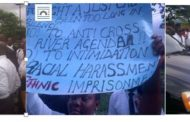 UNICAL Law Students Protest Victimization By Staff Adviser