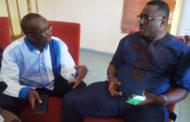 Ndoma Egba: Etta Justifies Buhari's NDDC Appointments
