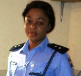 ASP Irene Ugbo, PPRO Cross River State Command
