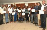 CrossRiverWatch Managing Editor, 18 Others Trained On Social Media, Photography And Video Editing