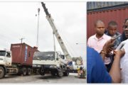 Cross River Takes Delivery Of 20 Megawatts Electricity Generating Equipment