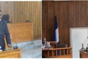 Sports Council: Asu Okang, Orok Duke Trade Tackles At Assembly Hearing