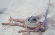 Notorious Kingpin 'Morino' Killed For Alleged Robbery In Calabar