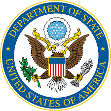 US Department of state seal (Photo Credit: en.wikipedia.org)