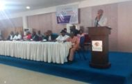 Adadama People Meet, Brainstorm On Lasting Peace, Rebuilding And Rehabilitation Of IDPs
