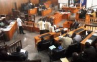 Cross River Assembly Pass Hawking Rights Bill Into Law, Confirm CROSIEC Nominee