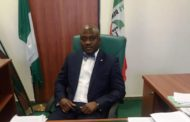 Hon. Legor Idagbo Commends Immigration Boss For Recalling Sacked Recruits