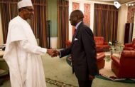 President Buhari's Return A Great Relief From Anxiety Says Ndoma Egba