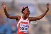 Cross River Born Athlete Set To Win 200m Olympic Medal For Bahrain