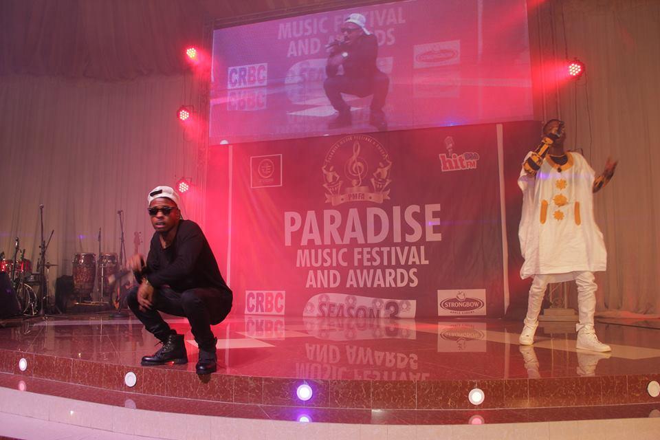 paradise win4
