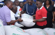 Ayade Flags-Off CBN Rice Anchors Borrowers Scheme, Says Farming Is Like Honeymoon