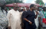 APC Strengthens Party Machinery In Governor Ayade's Hometown