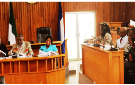 We Are Proud Of Our Girls: Cross River Lawmakers Rate Female Heads Of MDAs High