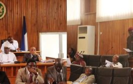 Cross River Assembly Urges Federal Government To Work On Calabar-Ogoja Highway