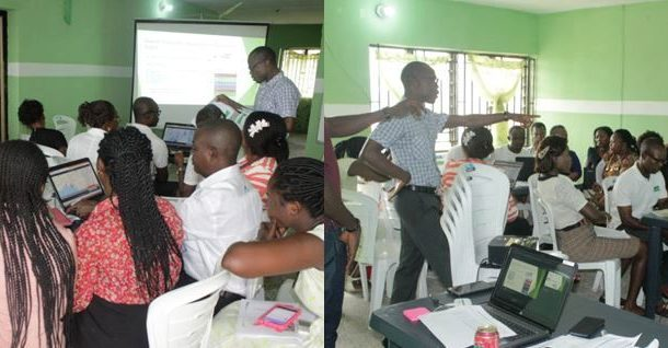 Calabar: PIND Train Partners For Peace Members On Peace Mapping
