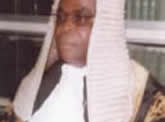 CJN Designate, Justice Onnoghen To Undergo Security Screening