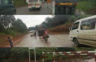 NDDC Commences Rehabilitation Of Calabar – Itu Road