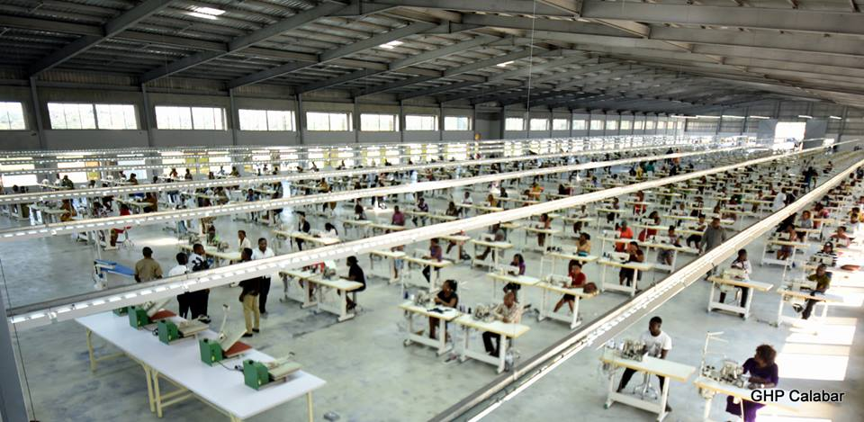 how to start garments factory