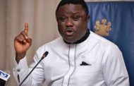 Ayade Slams African Mayors For Low Turn Out For World Conference In Calabar