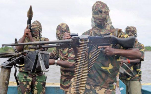 Three Killed As Militants Attack Nigerian Troops In Bakassi