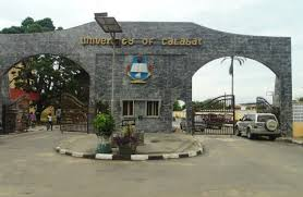 UNICAL main gate (File Picture)