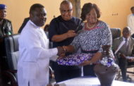 CRUTECH: Cross River To Increase Subvention To 200 Million As Ayade Doles 10 Million, Bus For Students
