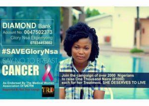 Glory Nsa