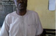 Fake Army Major Swindles Youths, Arrested In Obudu