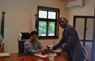 Ayade's Media Aides Grump As Governor Singles Out Solomon Inok, AIT For Commendation
