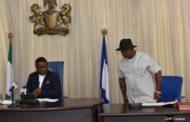 Agi Vs Ayade: Cross River PDP Expresses Solidarity With Ayade