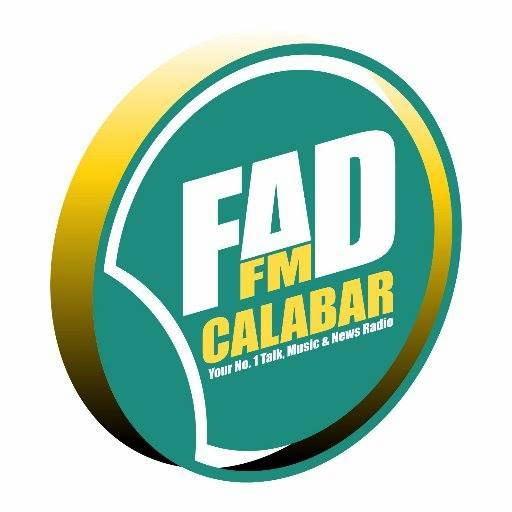 FAD FM logo(Photo Credit; FAD FM)