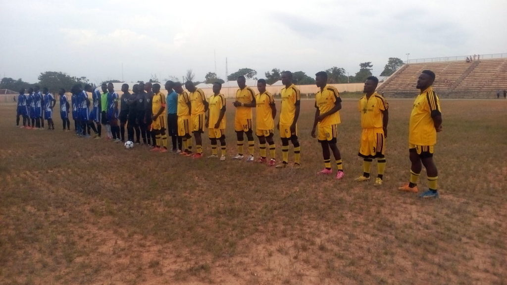 Football teams, to participate in the 'Governor's cup'