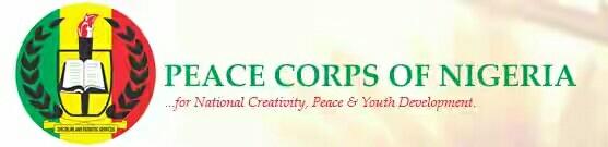 Peace Corps Logo (Photo Credit: www.peacecorpsofnigeria.org)