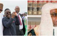Ayade Congratulates New CJN Onnoghen, Lauds President Buhari