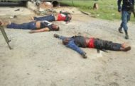 Three Cross River Born Civil Defence Officers Among Four Killed By Gunmen In Rivers State