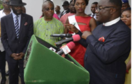 Ayade Announces 10 Million  Reward To Aide For Successful Organization Of Miss Africa Pageant