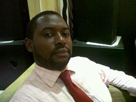 Mathias Amgbah, Senior Special Assistant, Web/Social Media to Governor Ayade