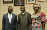 Ndoma Egba Resumes, Says Things Will Be Done Differently In NDDC