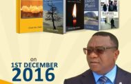 Ayade To Host Orok Duke's Launch Of 5 Books Tomorrow
